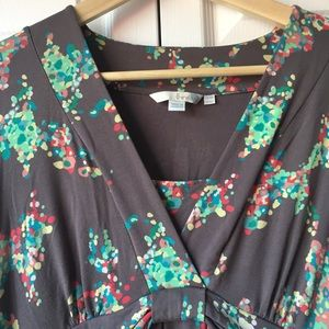 Lovely Boden tunic, US size 10R, UK size 14R